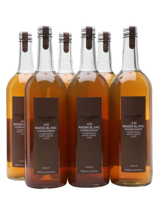 Alain Milliat Chardonnay White Grape /Case of 6 Bottles