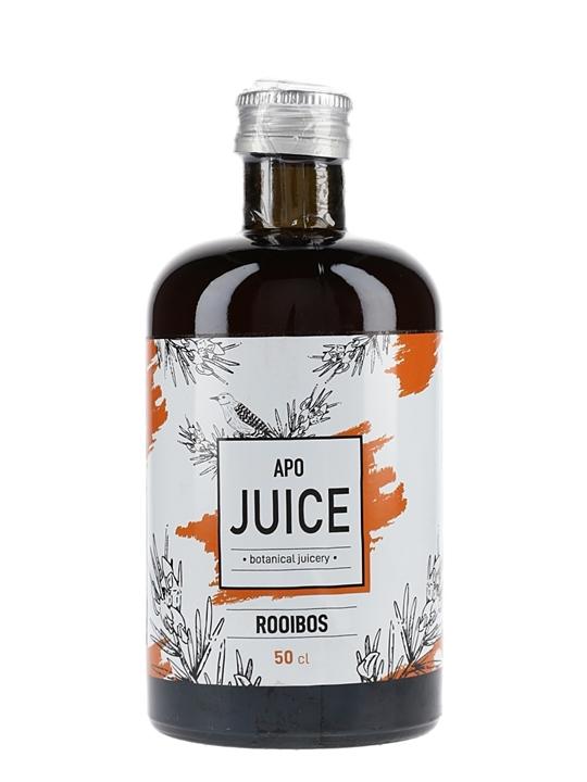 ApoJuice Botanical Juicery Rooibos / Non-Alcoholic Aperitif