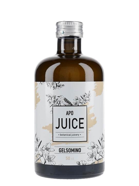 ApoJuice Botanical Juicery Jasmine / Non-Alcoholic Aperitif