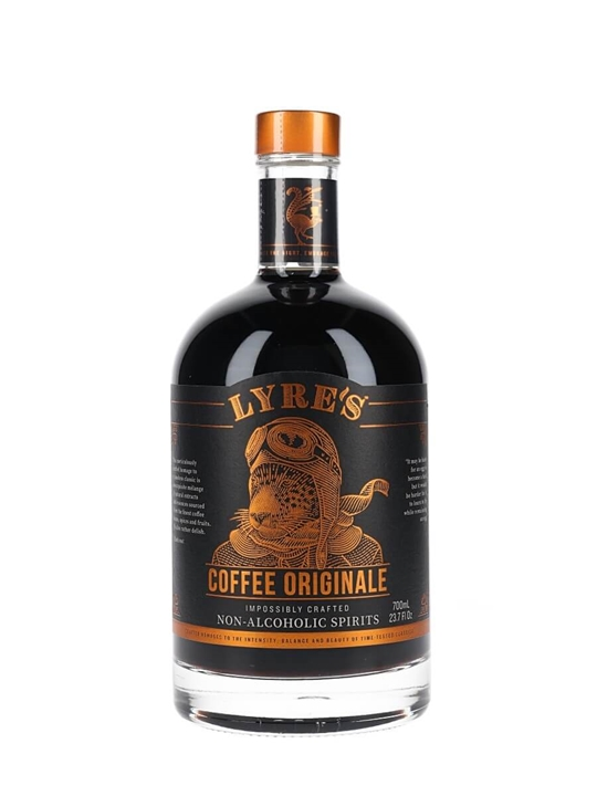 Lyre's Coffee Originale / Non-Alcoholic Aperitif