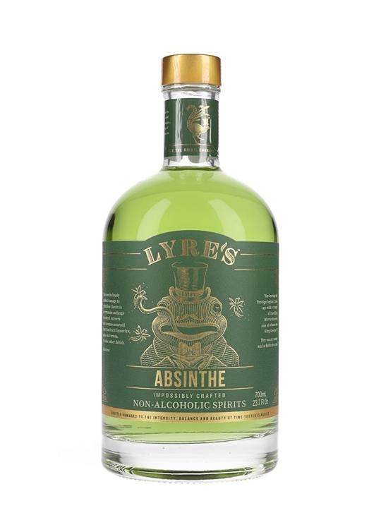 Lyre's Absinthe / Non-Alcoholic Aperitif