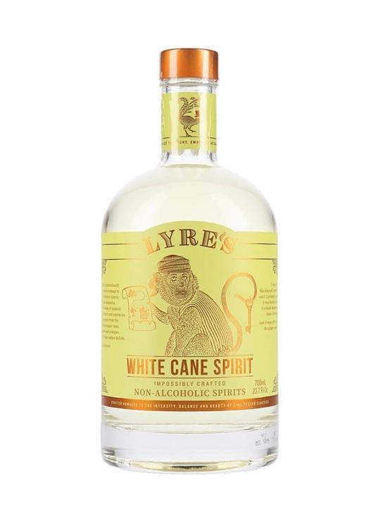 Lyre's White Cane / Non-Alcoholic Aperitif