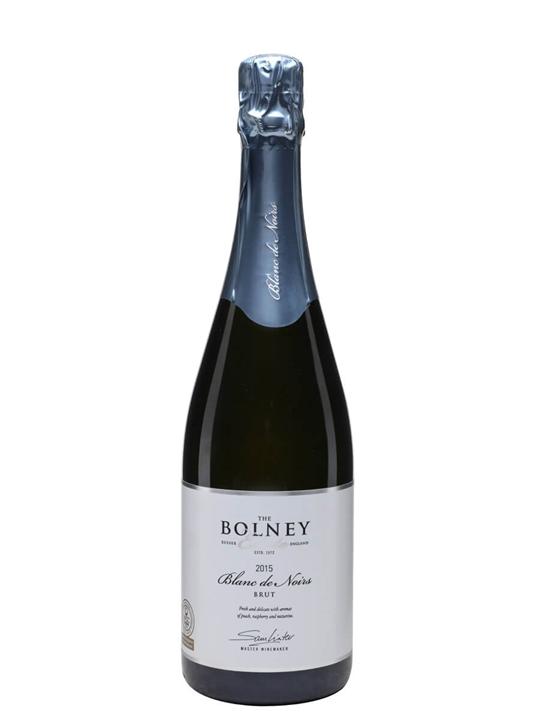 Bolney Blanc de Noirs 2015 Sparkling Wine