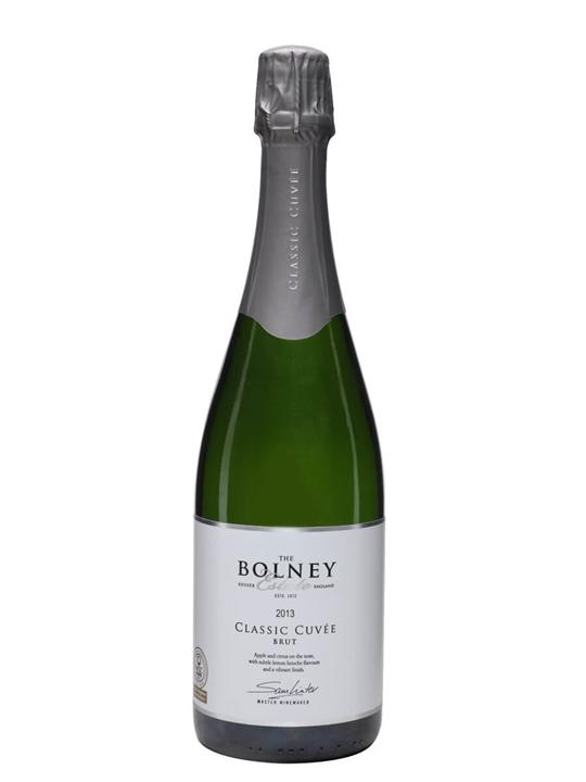 Bolney Classic Cuvee 2013 Sparkling Wine