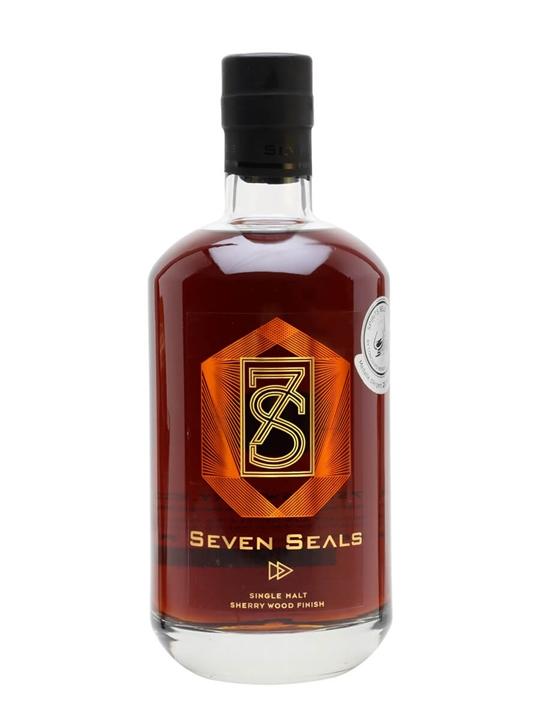 Seven Seals / Sherry Wood Finish Swiss Single Malt Whisky