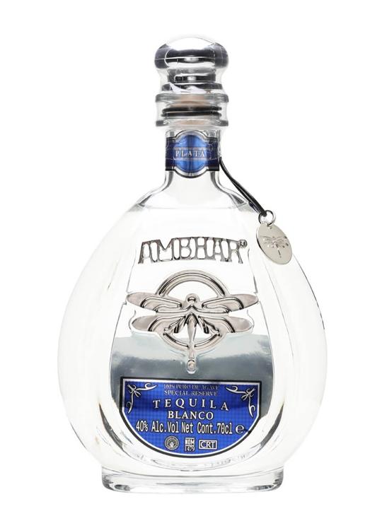 Ambhar Blanco Tequila