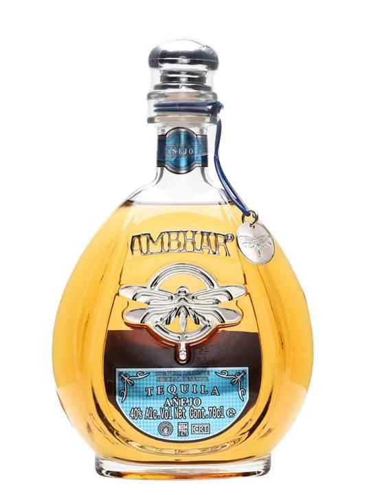 Ambhar Anejo Tequila