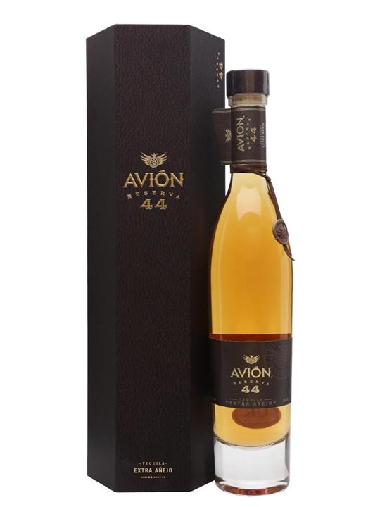 Avion Reserva 44 Tequila