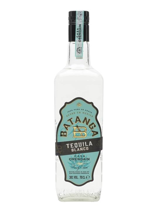 Tequila Batanga Blanco
