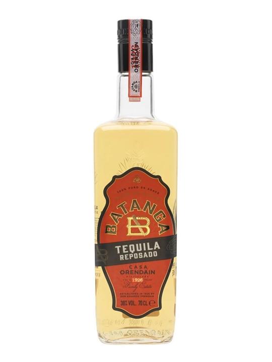 Tequila Batanga Reposado