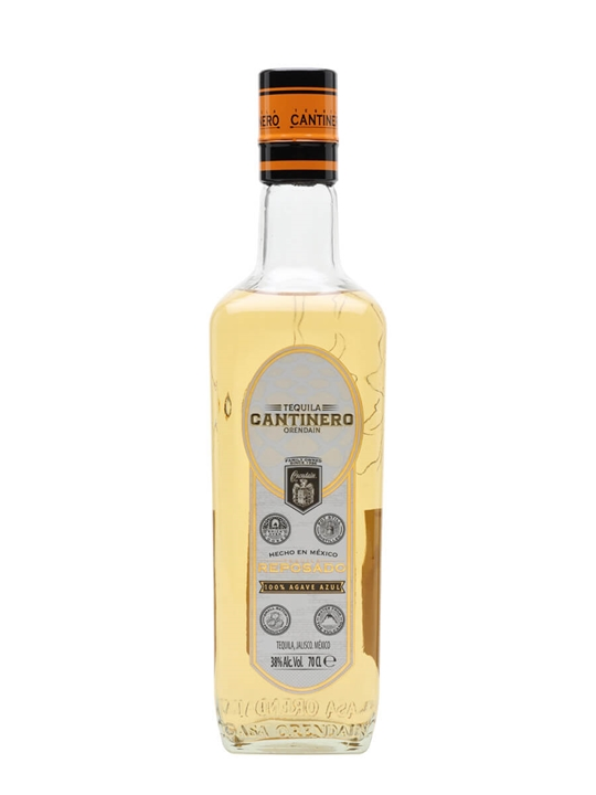 Cantinero Reposado Tequila
