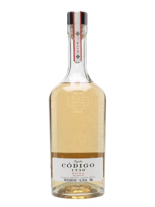 Codigo 1530 Rosa Tequila