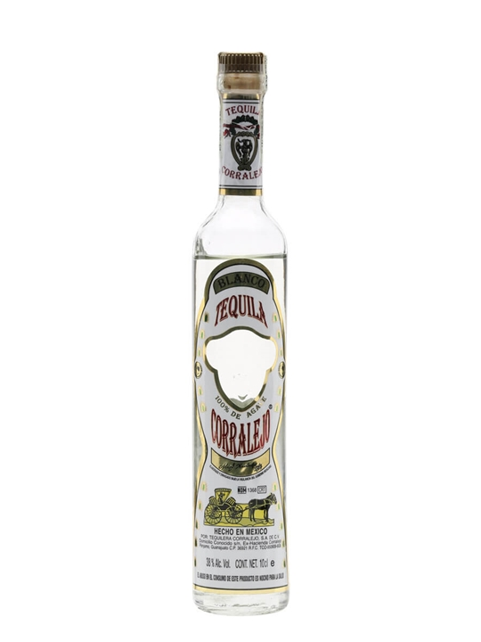 Corralejo Tequila Blanco / Small Bottle