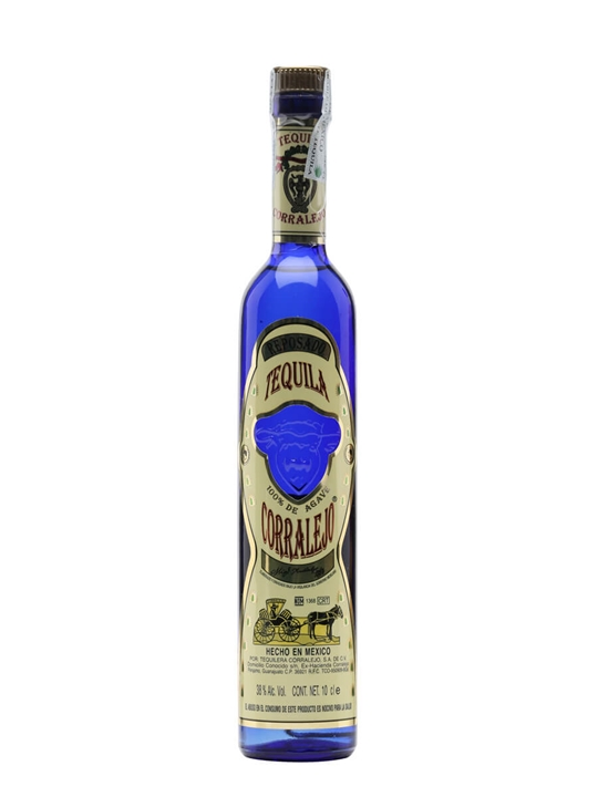 Corralejo Tequila Reposado / Small Bottle