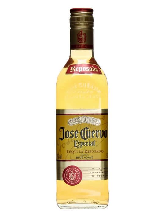 Jose Cuervo Especial Gold Tequila / Half Litre