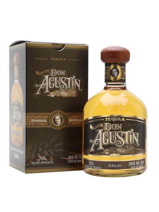 Don Agustin Anejo Tequila