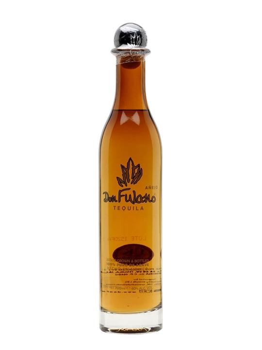 Don Fulano Anejo Tequila