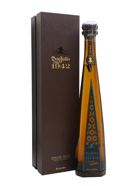 Don Julio 1942 Tequila / Luminous Edition