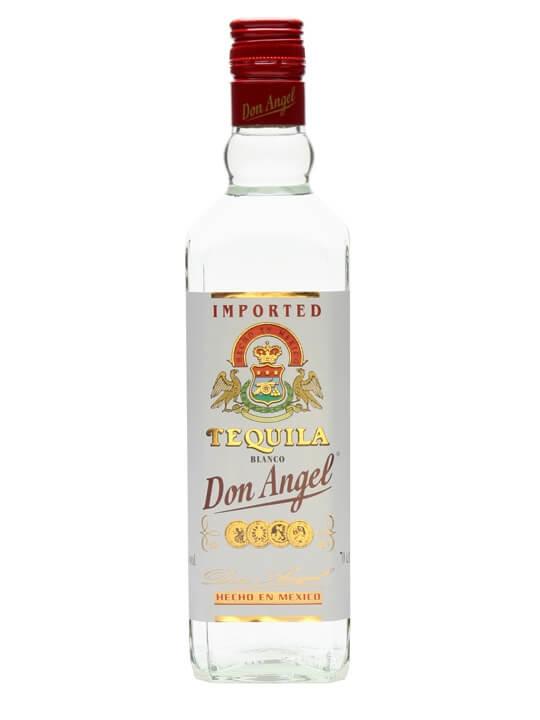 Don Angel Blanco Tequila