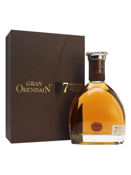 Gran Orendain Extra Anejo 7 Year Old Tequila