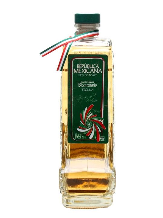 Joyas de Mexico Reposado Tequila
