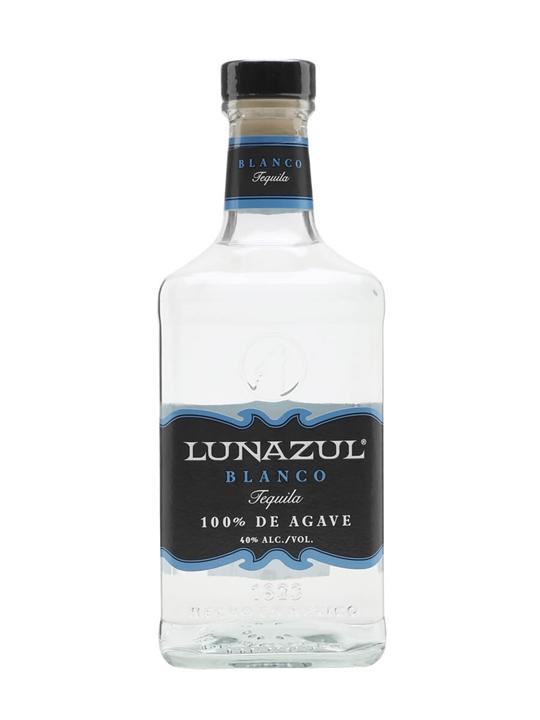 Lunazul Blanco Tequila