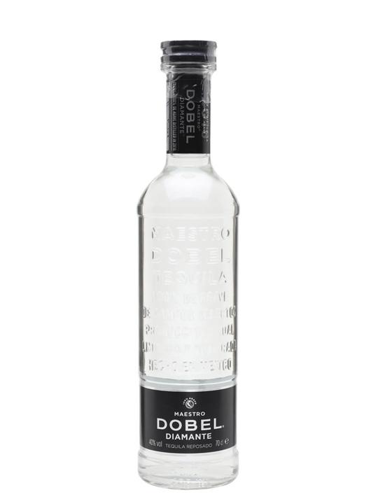Maestro Dobel Diamante Reposado Tequila