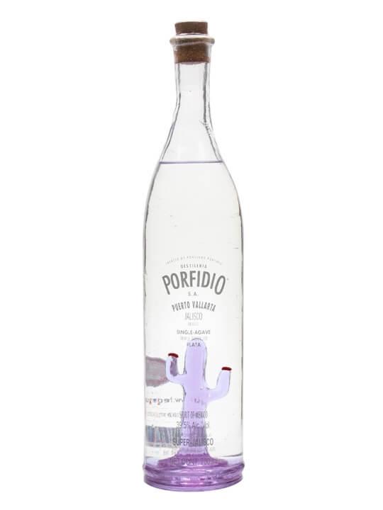 Porfidio Plata Tequila