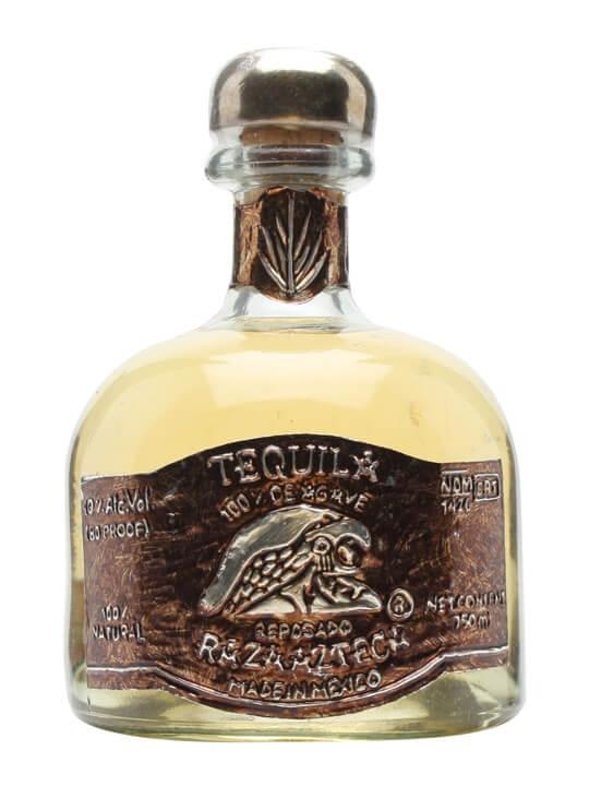 Raza Azteca Reposado Tequila