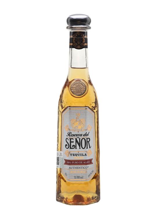 Reserva Del Senor Anejo Tequila