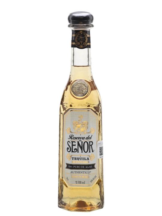 Reserva Del Senor Reposado Tequila