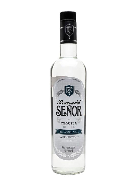 Reserva Del Senor Blanco Tequila