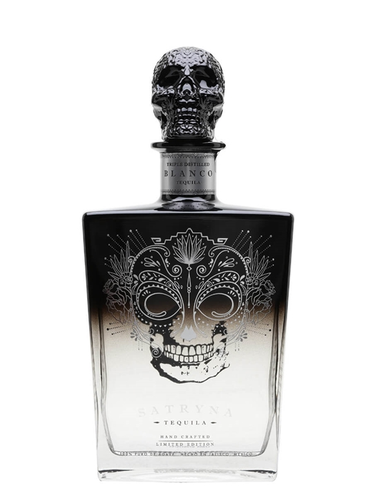 Satryna Blanco Tequila