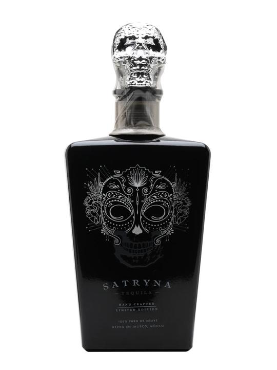 Satryna Cristalino Tequila