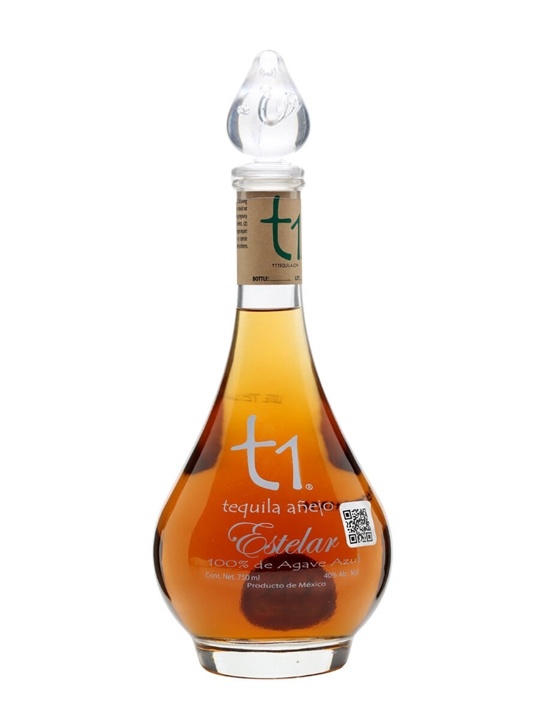 T1 Tequila Uno Anejo