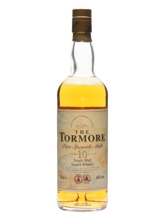Tormore 10 Year Old / Bot.1990s Speyside Single Malt Scotch Whisky