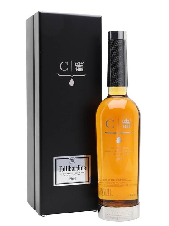 Tullibardine 1964 / Custodian Highland Single Malt Scotch Whisky