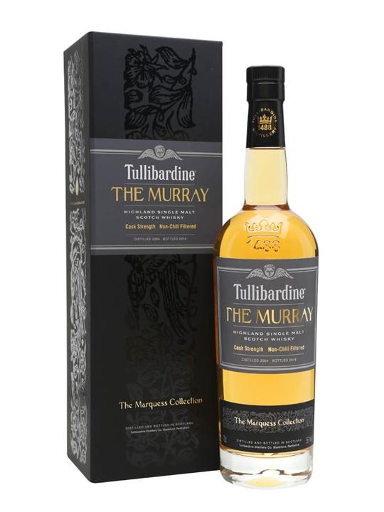 Tullibardine 2004 The Murray / Bot.2016 Highland Whisky