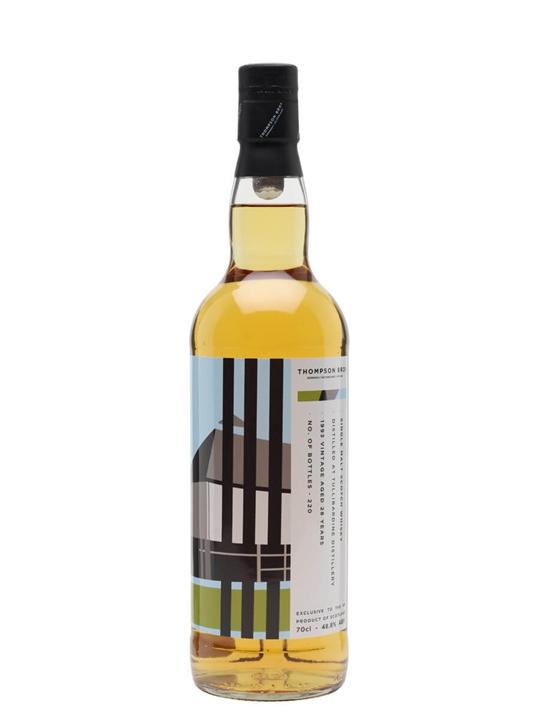 Tulibardine 1993 / 28 Year Old / Thompson Bros Highland Whisky