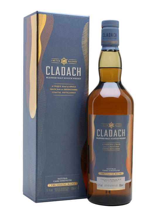 Cladach Blended Malt / Special Releases 2018 Blended Whisky
