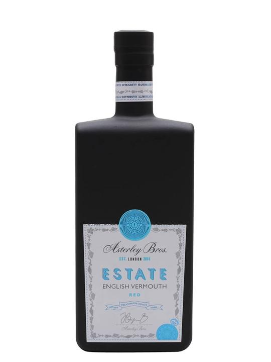Estate English Vermouth / Asterley Bros