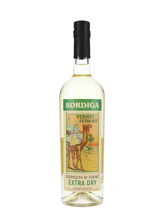 Bordiga Vermouth Dry
