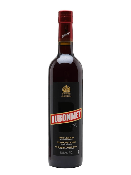 Dubonnet Red