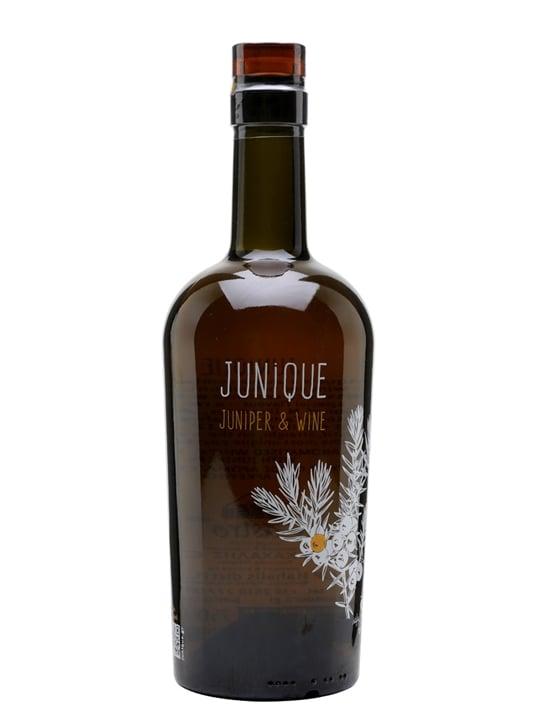 Junique Juniper & Wine