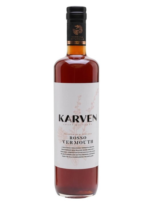 Karven Vermouth Rosso