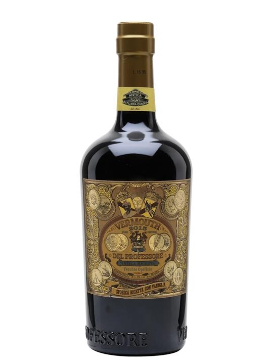 Del Professore Vermouth Vanilla