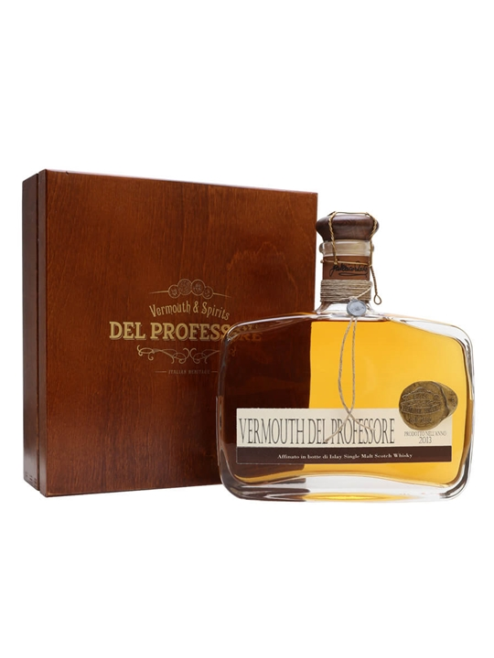 Vermouth Premium del Professore 2013