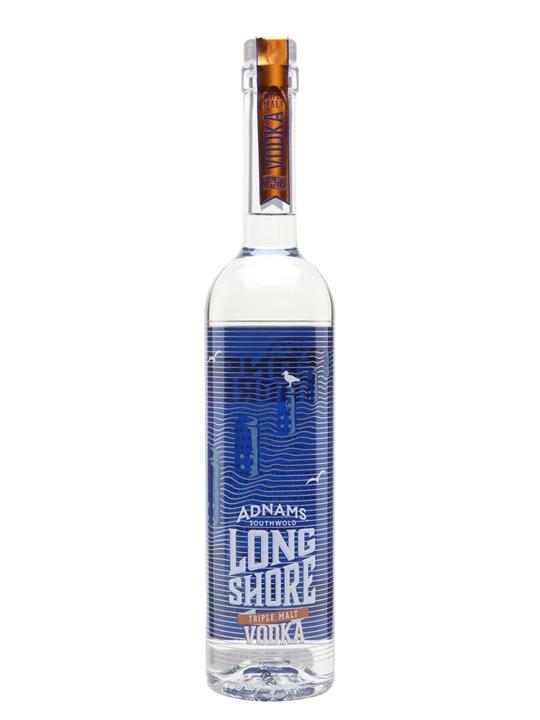 Adnams Copper House Triple Malt Longshore Vodka