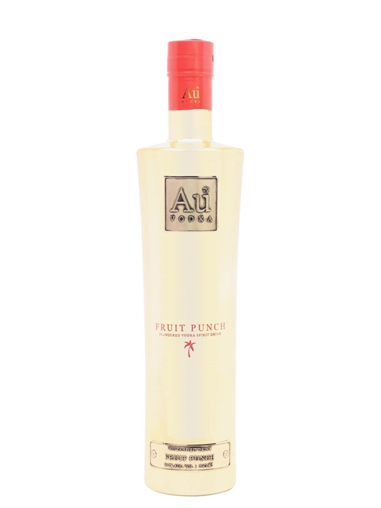 Au Fruit Punch Vodka