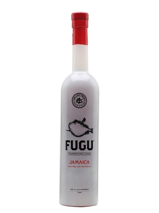 Ballast Point / Fugu Jamaica Vodka